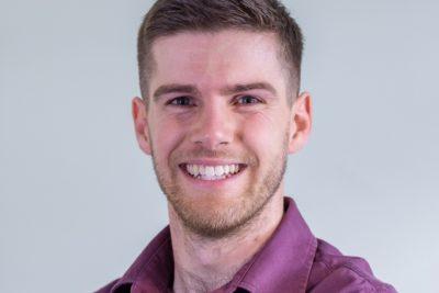 David Cooper, Chiropractor