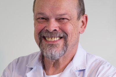 Geoff Long, Chiropractor